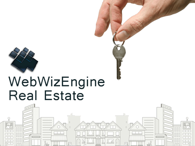 WebWizEngine Real Estate